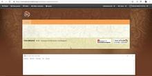 Crea tu portfolio, blog o web en EducaMadrid - Efecto de apertura del contenido de un portlet a través de un clic en otro distinto.