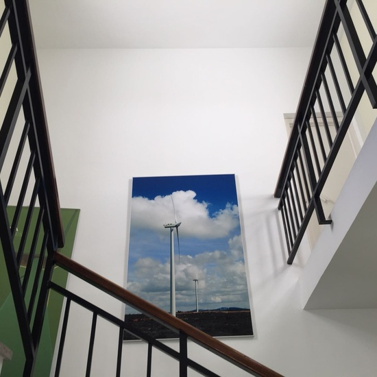 Aula Didáctica de Iberdrola Energías Renovables_2 6