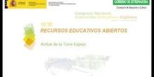 Recursos educativos abiertos