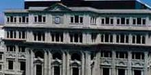 Edificio público, Cuba