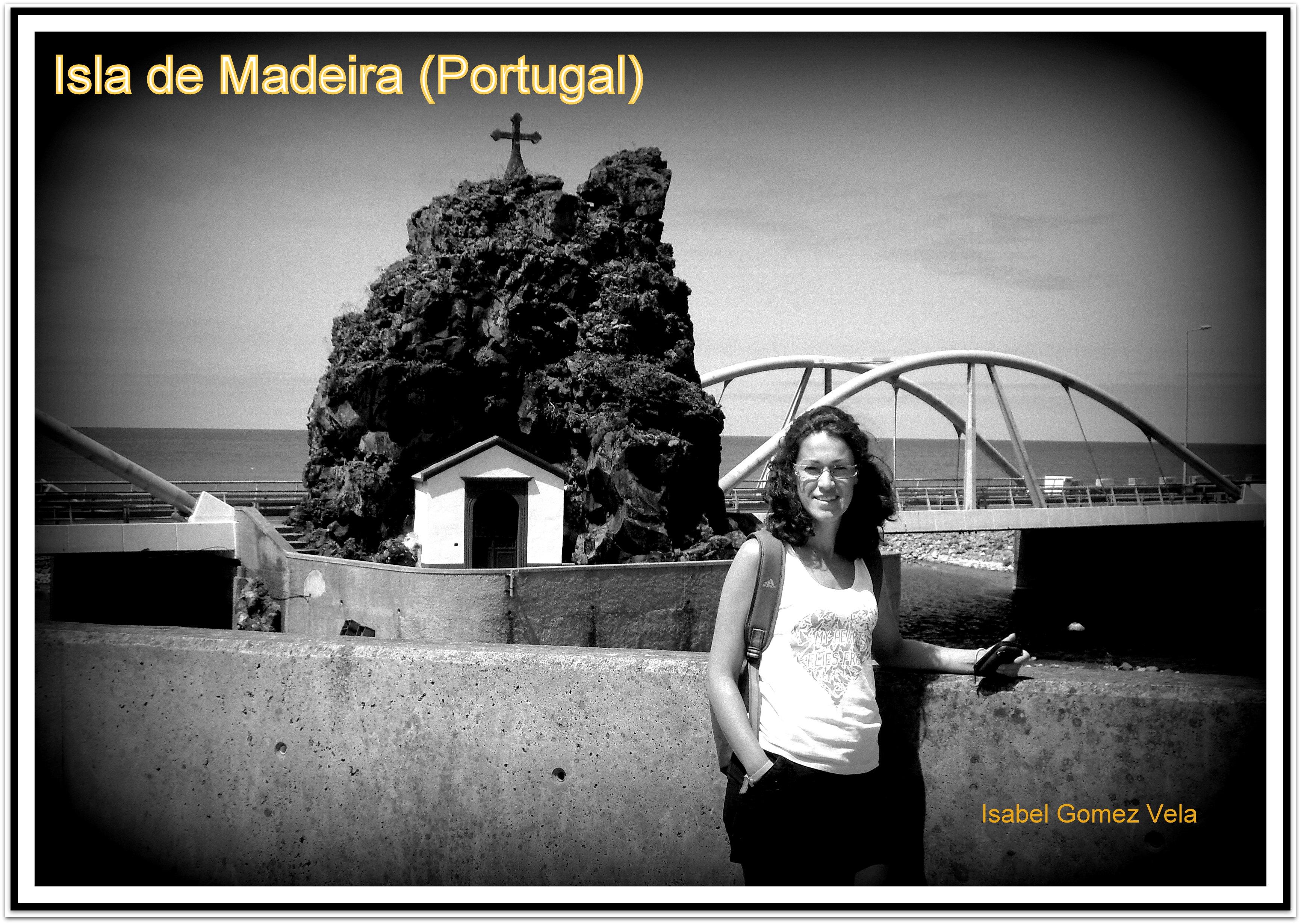 Imagen retocada de Madeira