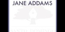 MUJERES PARA LA HISTORIA - JANE ADAMS