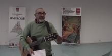 Concurso de Narración y Recitado de Poesía-Romance del Conde Olinos-Ángel