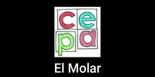 Mentoractúa 18/19 CEPA Entrevías/CEPA El Molar Madrid
