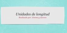 PRIMARIA -6º- MATEMÁTICAS- UNIDADES DE LONGITUD- FORMACIÓN