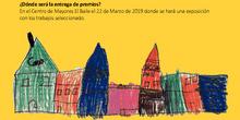 Concurso Camino Escolar 1_CEIP FDLR_Las Rozas_2019