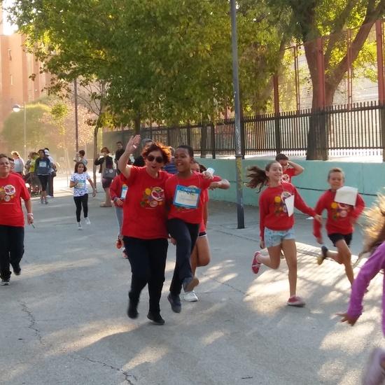 CARRERA SOLIDARIA UNICEF 2018 10