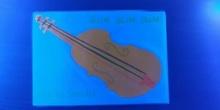 El violín. Cuento sensorial