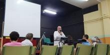 Despedida Director D. Ricardo Serrano  20