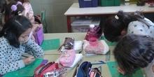 Trabajamos en clase