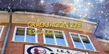 Audiovisual Graduación 2018