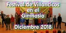 Villancicos 2018 Tercero de Primaria.