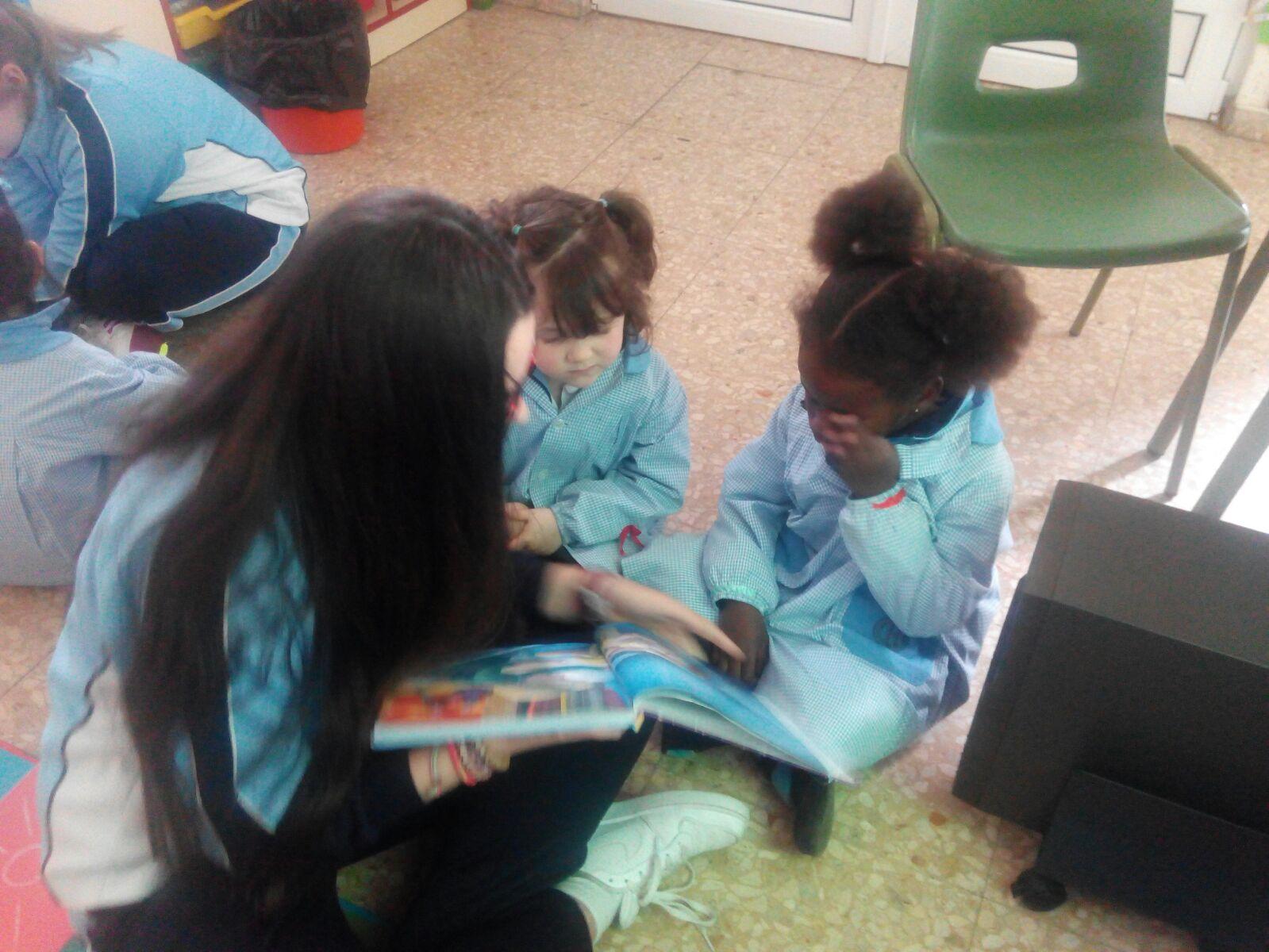 Día del libro curso 2017-18 17