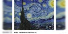Van Gogh 5ºA