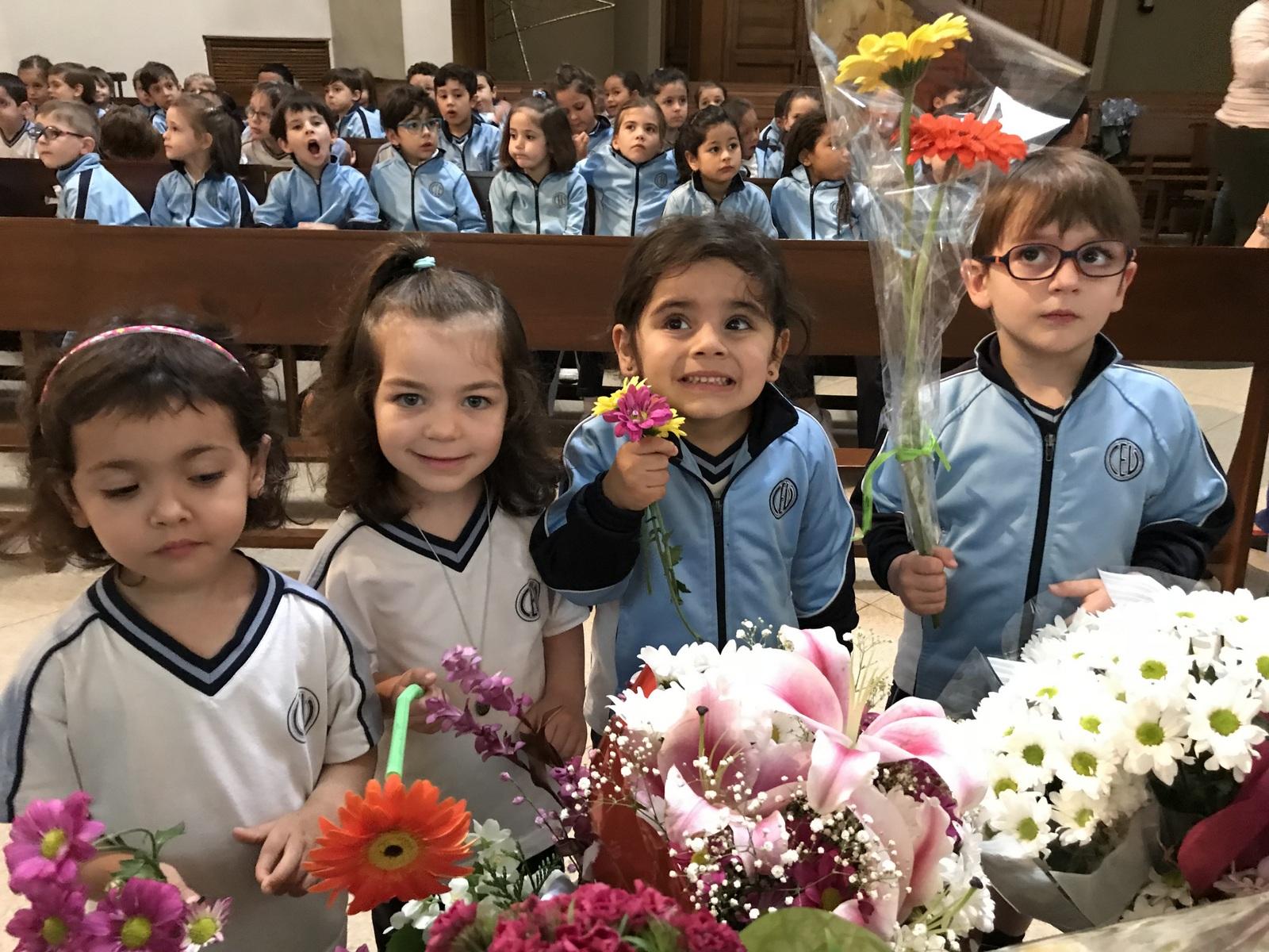 Flores a María - Educación Infantil 2 19