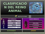 Clasificación Animal
