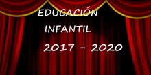 Vídeo recopilatorio 5 años 2017-2020