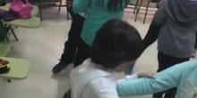 Bailes de Salón 6º