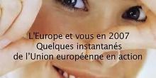 L'Europe et vous en 2007