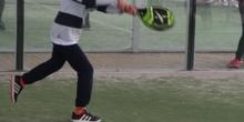 2017_03_28_Olimpiadas Escolares_Paddle_Fernando de los Rios 4