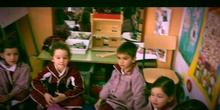 INFANTIL - 5 AÑOS A -  RELIGIÓN - ACTIVIDADES