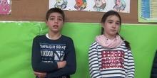 Guillermo y Jimena 4ºA