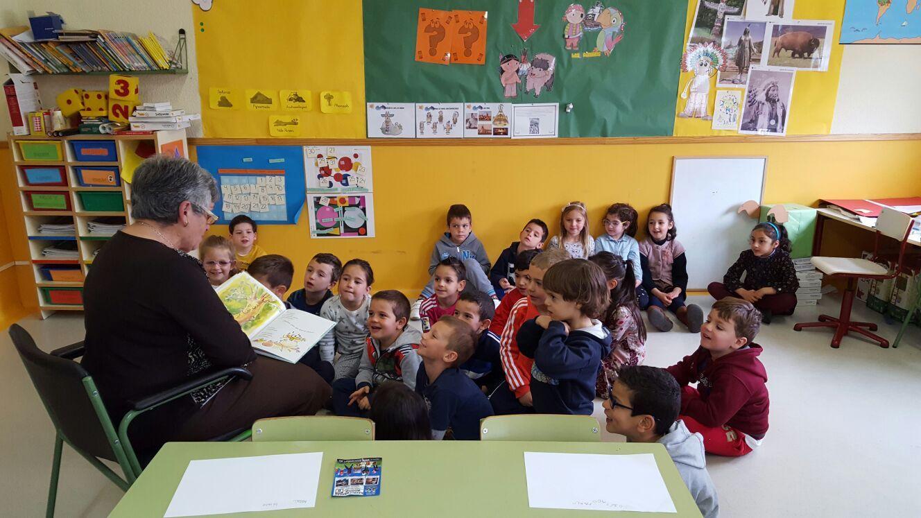 Día del Libro y Solidaridad Malawi 8