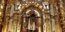 Altar de la Catedral de Segovia, Castilla y León