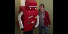 Robotica Colegio Villaeuropa