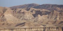 Montes Atlas, Tamerza, Túnez