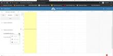 Uso básico del calendario en el Cloud