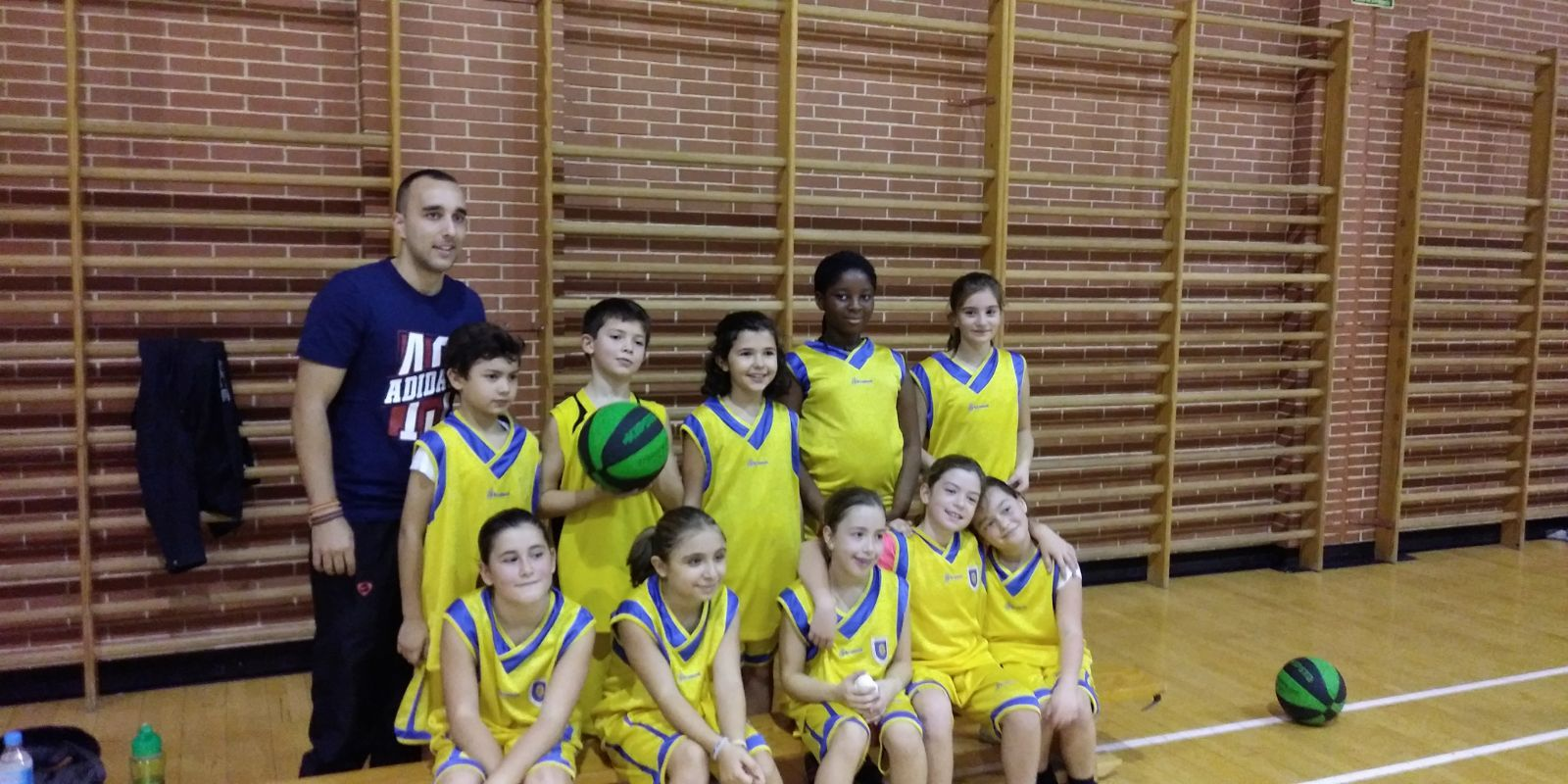Baloncesto 2017-18 1
