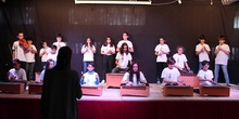 Orquesta Escolar CEIP Manuel Bartolomé Cossío