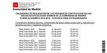 junio 2019 certificación