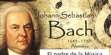 Obras de Bach