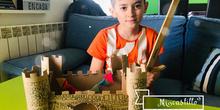 Castillos medievales - 3º de primaria 9