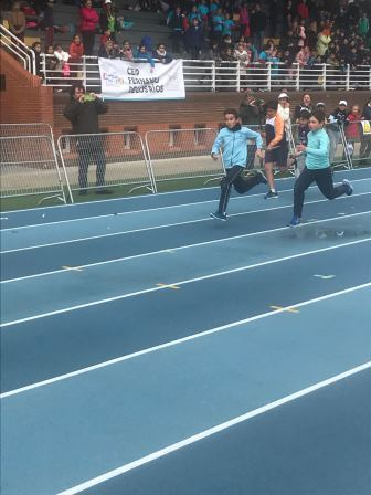 2018-04-09_Olimpiadas Escolares_CEIP FDLR_Las Rozas_Atletismo 4