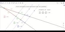 Instrucciones Actividad Tales con Geogebra.