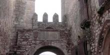 Puerta de Santiago - Trujillo, Cáceres