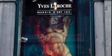 Galería de arte Yves Laroche, Montreal, Canadá
