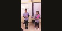 2018_11_29_Quinto B practica oratoria_CEIP FDLR_Las Rozas