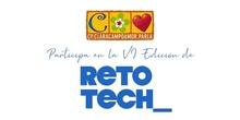 Participación RetoTech nov 2020