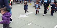 Carrera Solidaria Infantil 4
