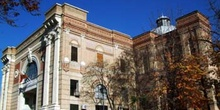 Museo Nacional de Ciencias Naturales, Madrid