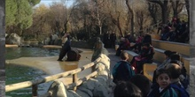 4º Primaria - Zoo 16/17