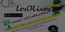 3.- Canal para familias del CRA Los Olivos: Novedades del aula virtual (navegación y acceso a contenidos)