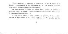 Documentos sobre las Vanguardias artísticas