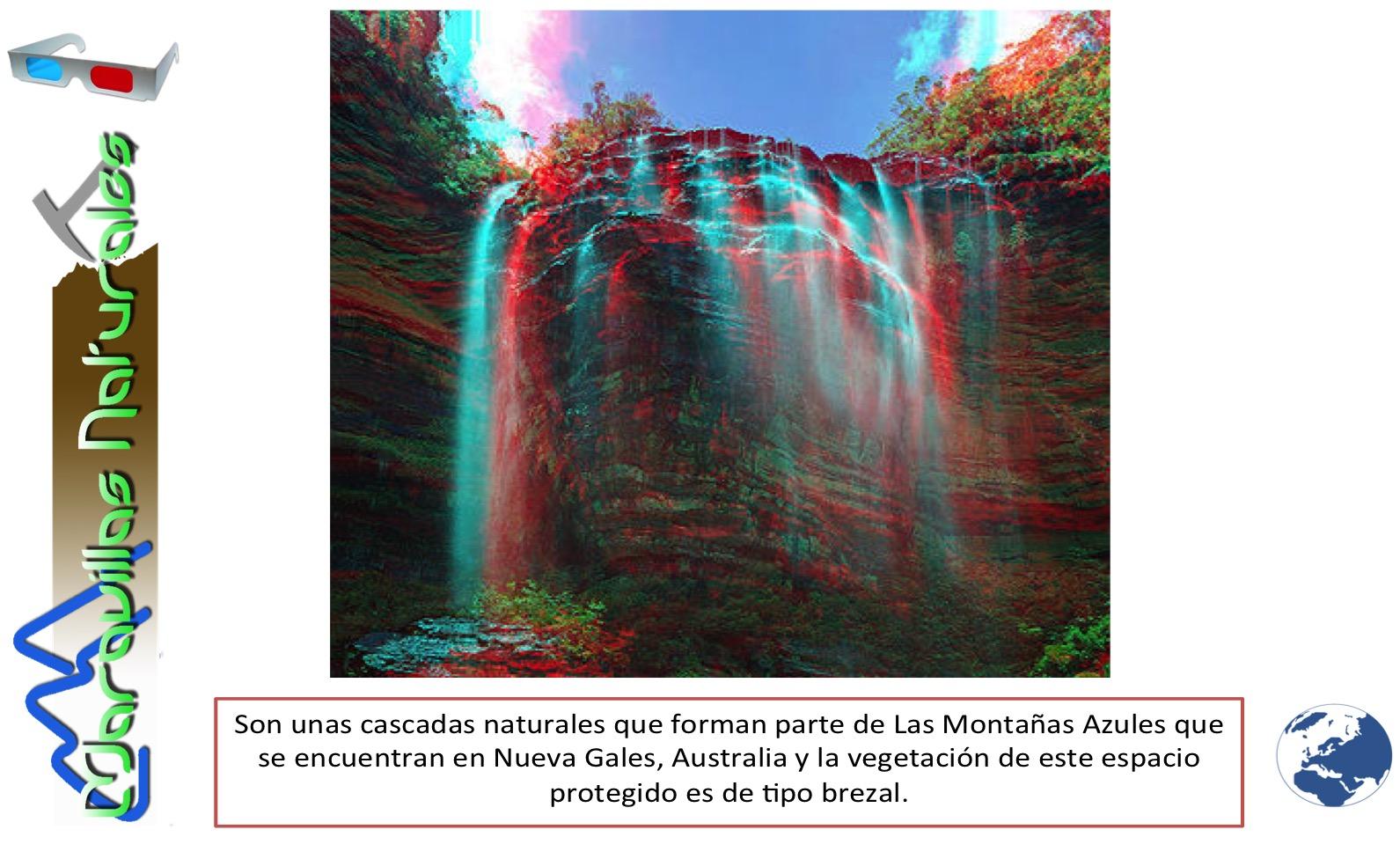 Maravillas Naturales 3D 11
