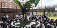 Día de la Paz 2020. El árbol de la Amistad 33