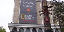 Real Museo de la Columbia Británica, Victoria